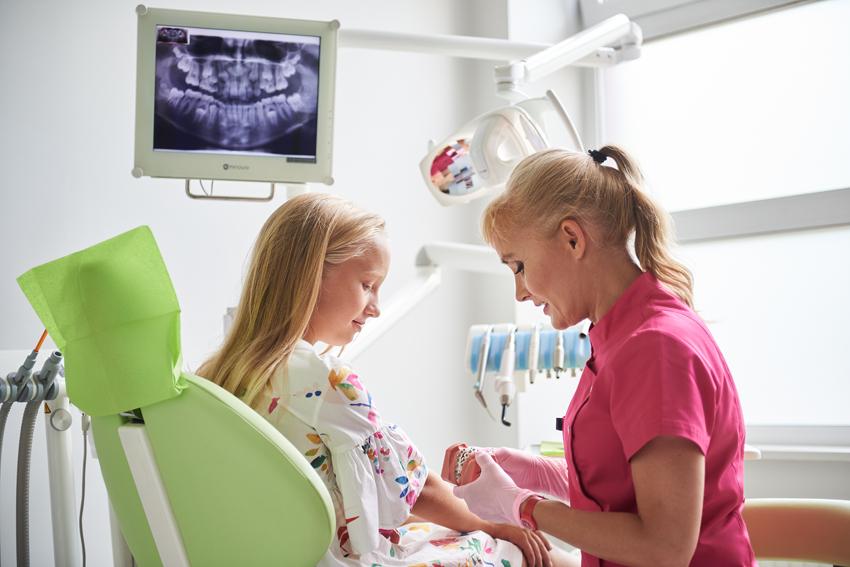 konsultacje ortodontyczne nfz